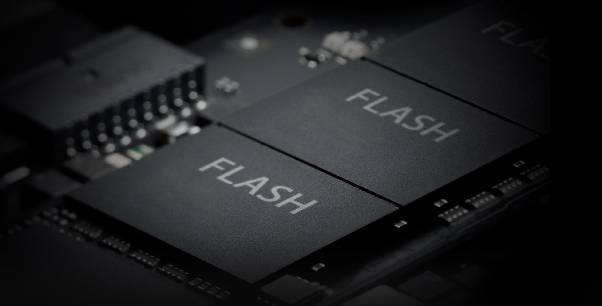 Toshiba S Flash Chip Business To A Global Consortium That Includes Le
