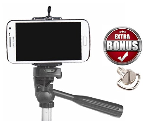 DaVoice iPhone 6 tripod adapter mount