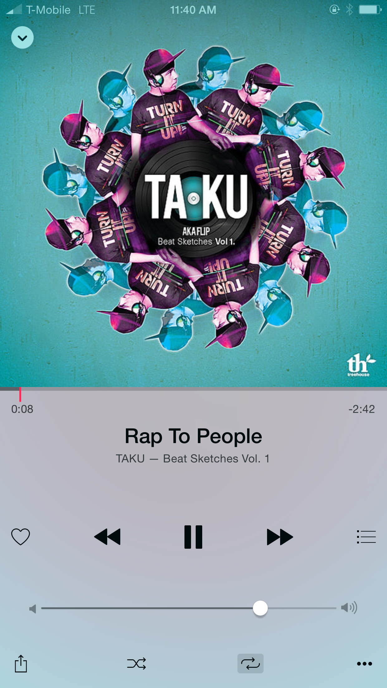 Haigh Quality Apple Music Cellular