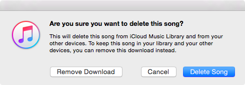 Cómo arreglar Apple Music DRM en iTunes Mac captura de pantalla 003