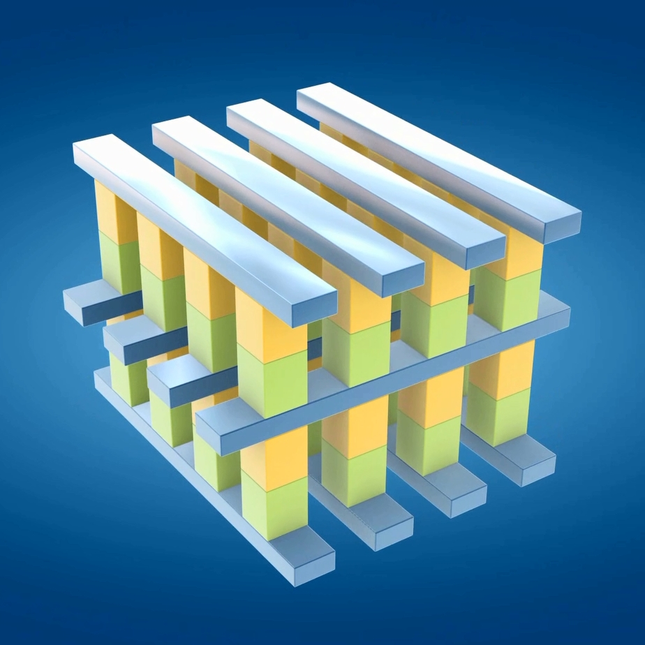 Intel 3D XPoint Die image 002