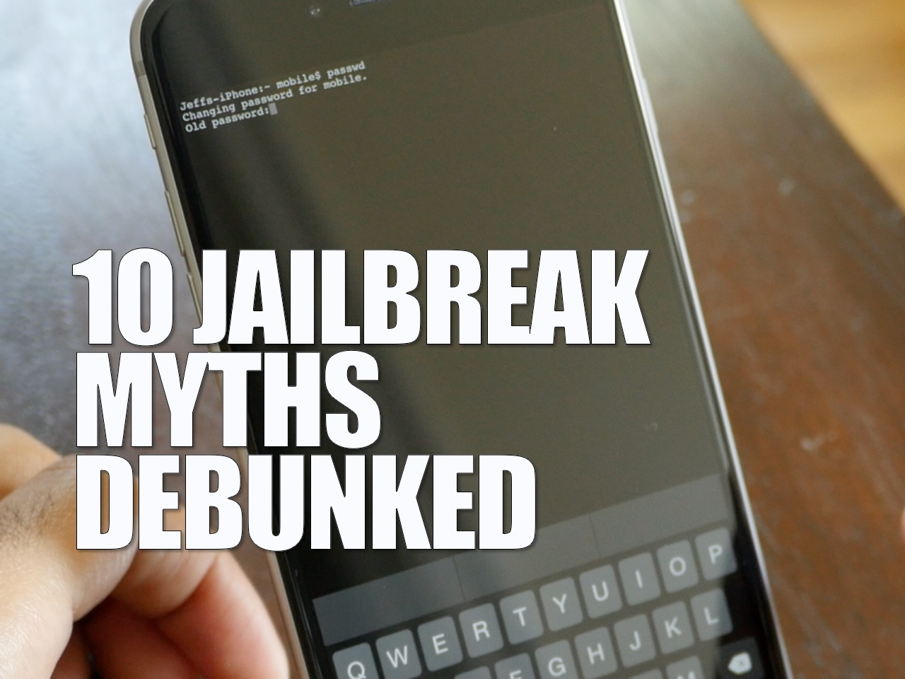 Jailbreak Myths