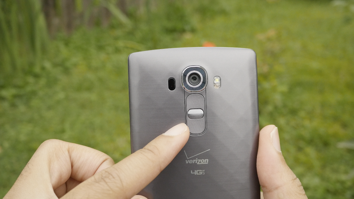 LG G4 review 1