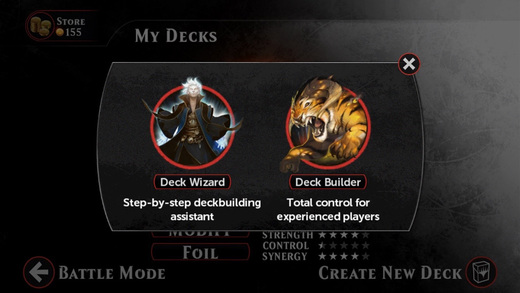 Magic Duels 1.0 for iOS iPhone screenshot 002