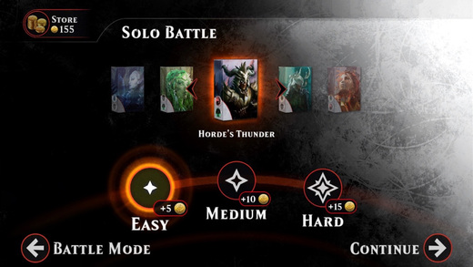 Magic Duels 1.0 for iOS iPhone screenshot 003