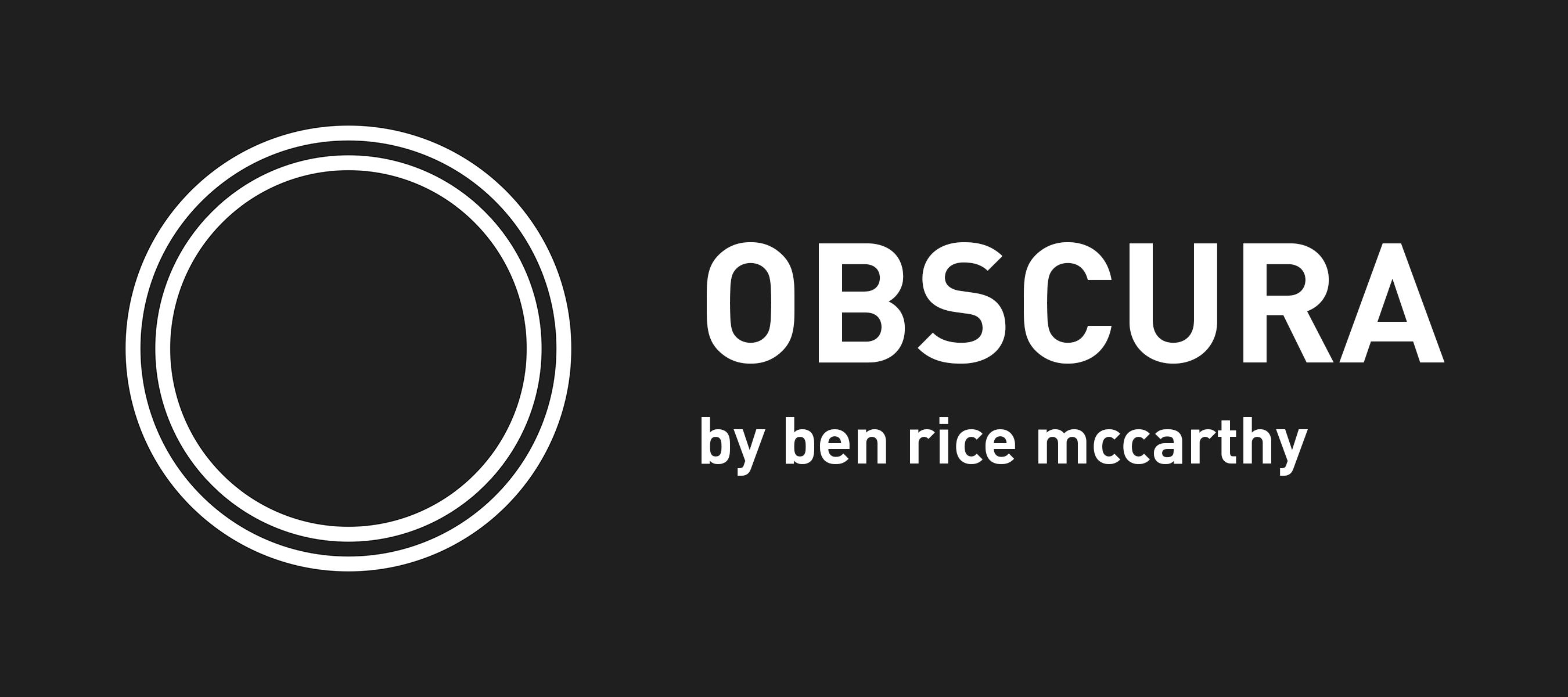 Obscura-Banner