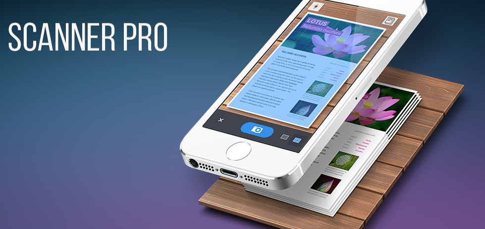 Readdle Scanner Pro 6.0 for iOS teaser 001