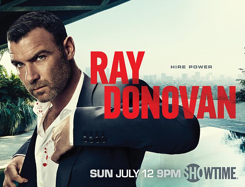 Showtime Ray Donovan teaser