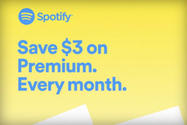 Spotify nixing Apple tax