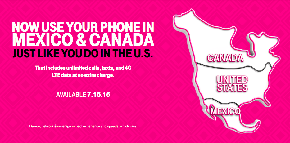 T-Mobile Mobile Without Borders teaser 001