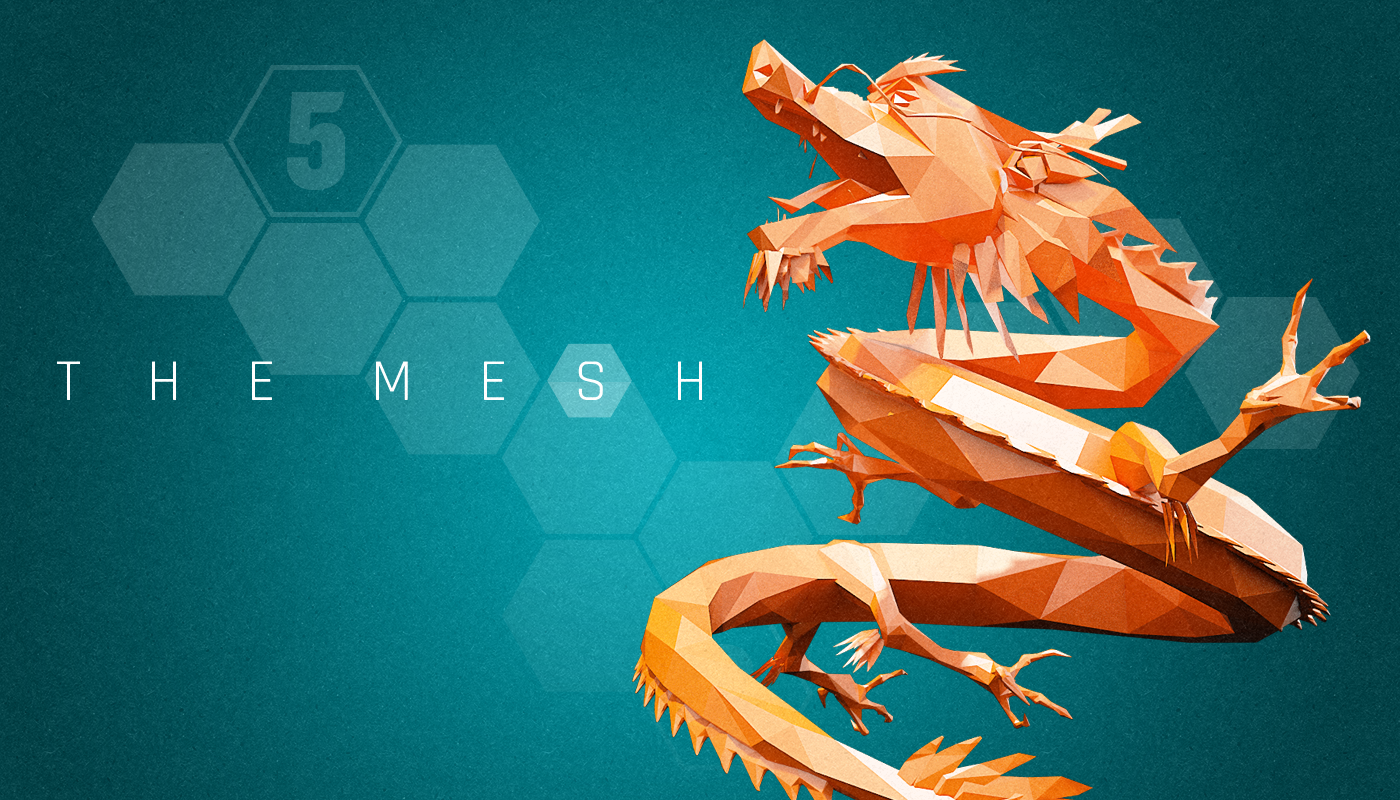 The Mesh 1