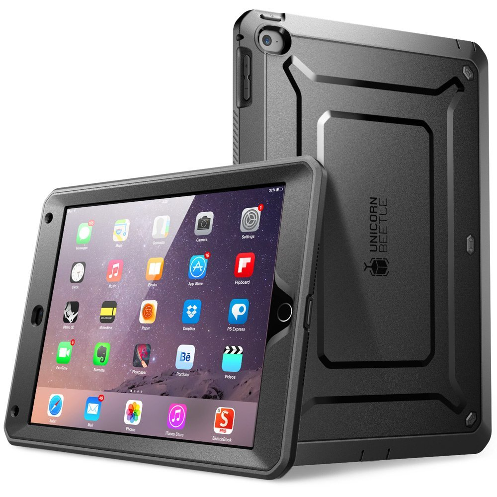 Unicorn Beetle Pro iPad Air 2 case