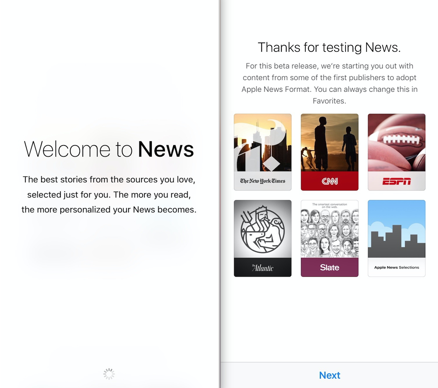 apple news 2