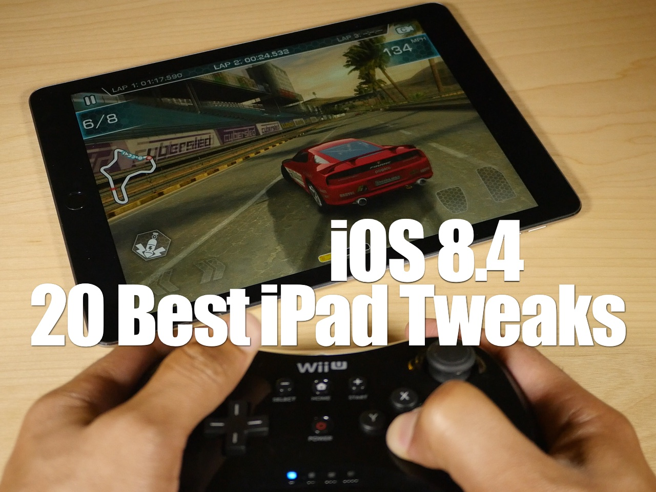 best ios 8.4 ipad jailbreak tweaks