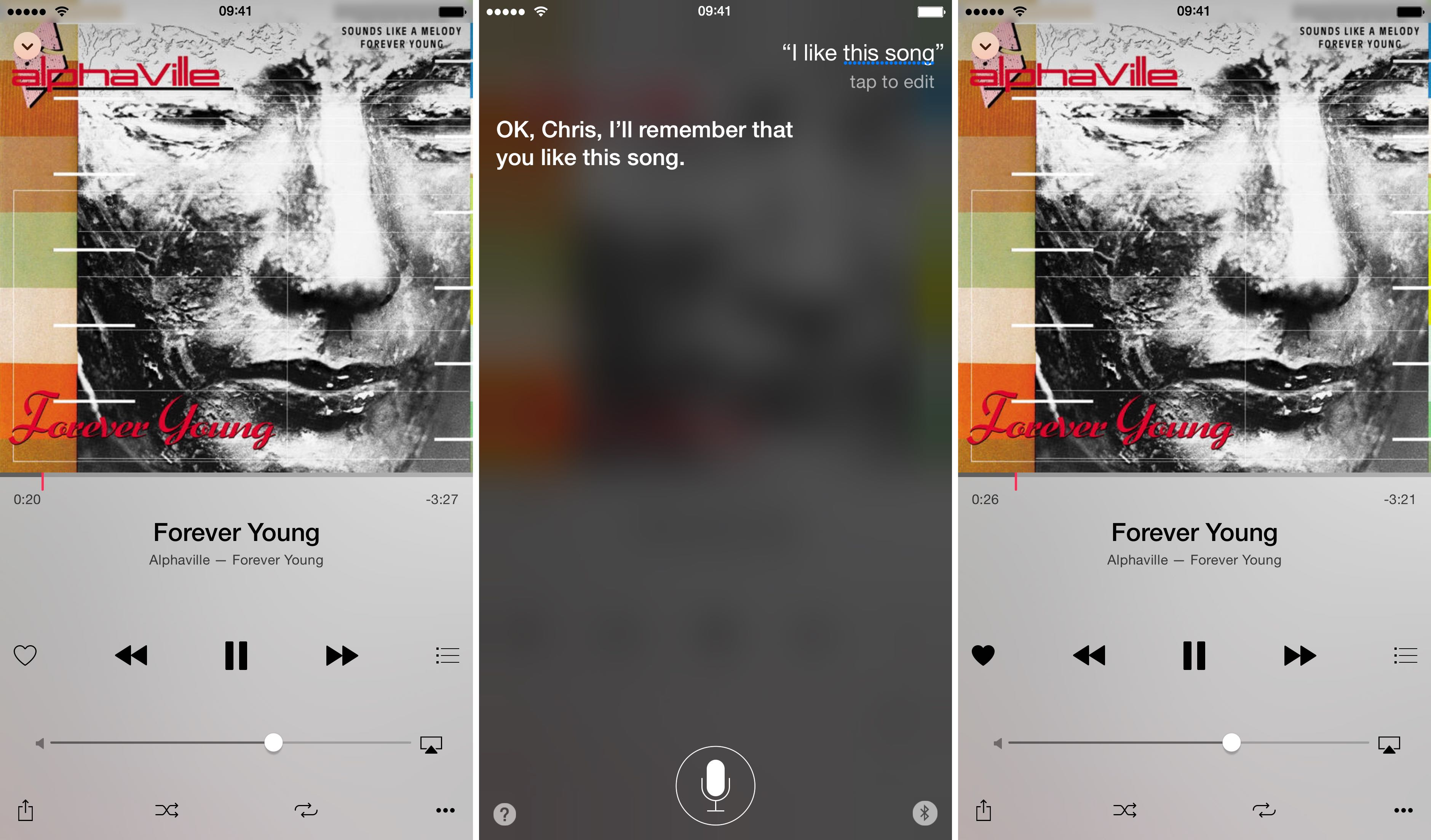 iOS 8.4 Music how to For You recommendations iPhone screenshot 008