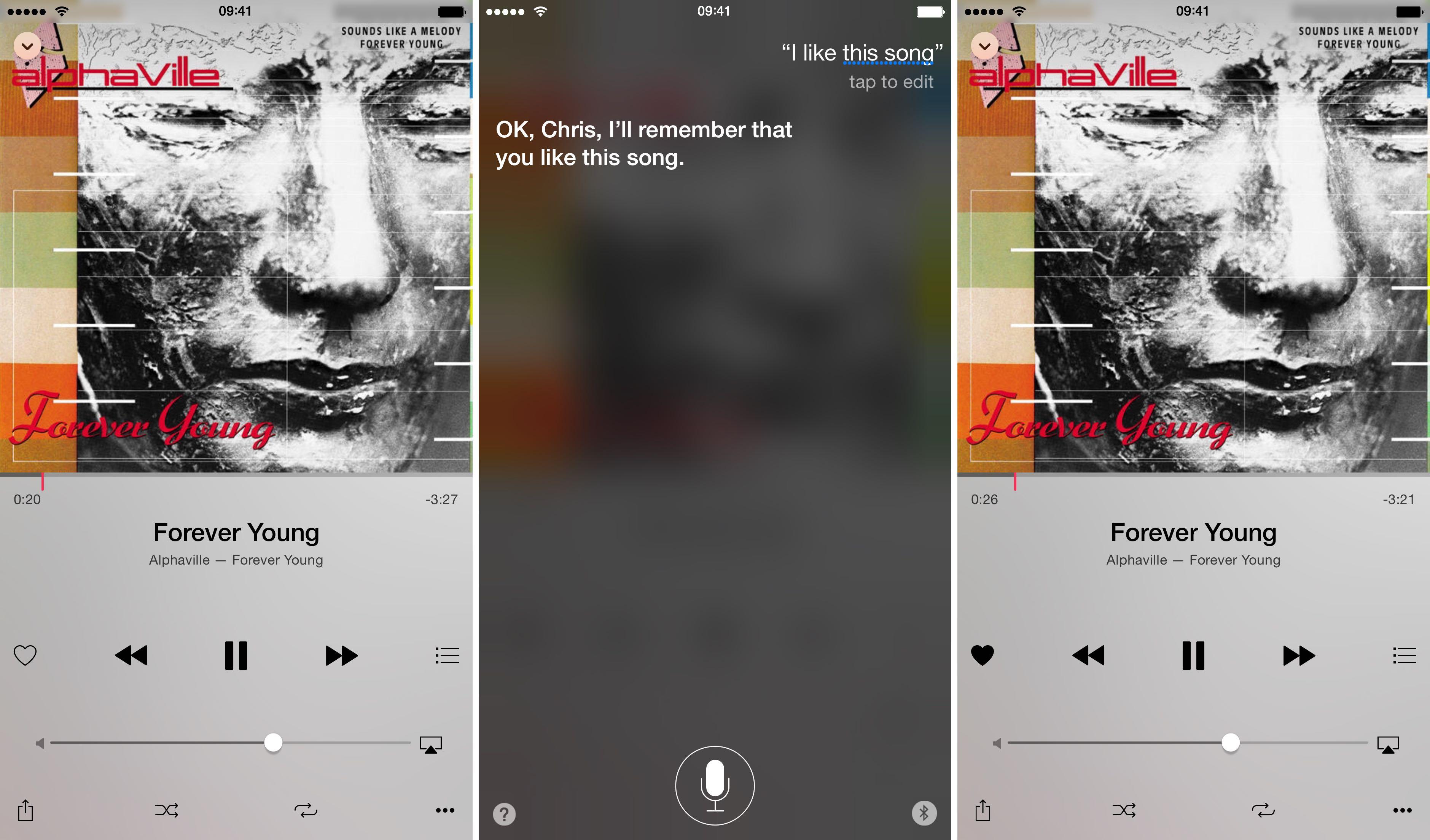 iOS 8.4 Música cómo hacer para ti recomendaciones iPhone captura de pantalla 008