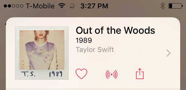 iOS 9 beta 4 Music simplified elipses 003