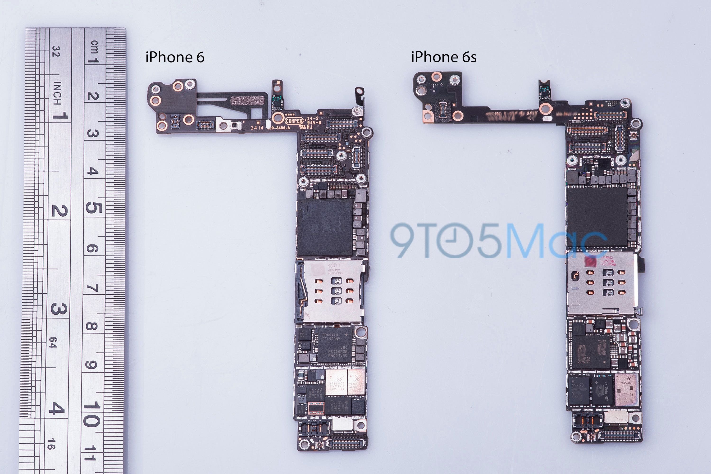 iphone 6 logic board diagram analysis of 'iphone 6s' logic board suggests improved nfc ... apple iphone 6 block diagram