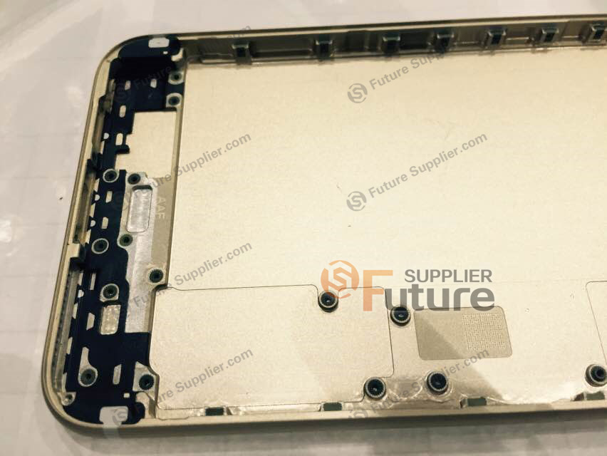 iPhone 6s rear housing Future Supplier 003