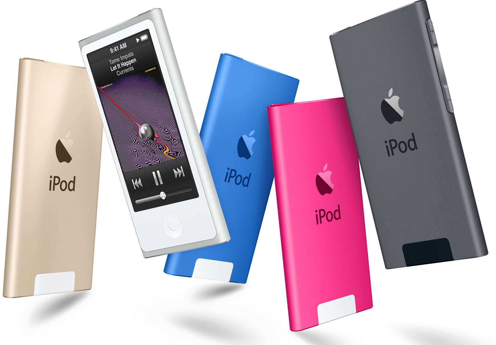 How to Download Music on Your iPod Nano