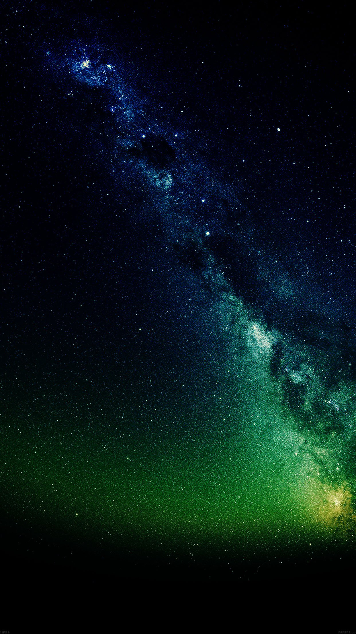Expansive space wallpapers for iphone ipad and desktop - Dark space hd ...