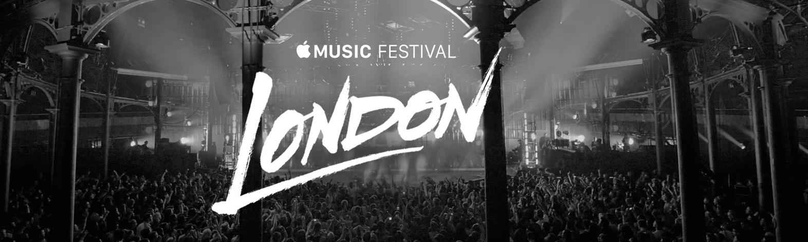 Apple Music Festival teaser 002