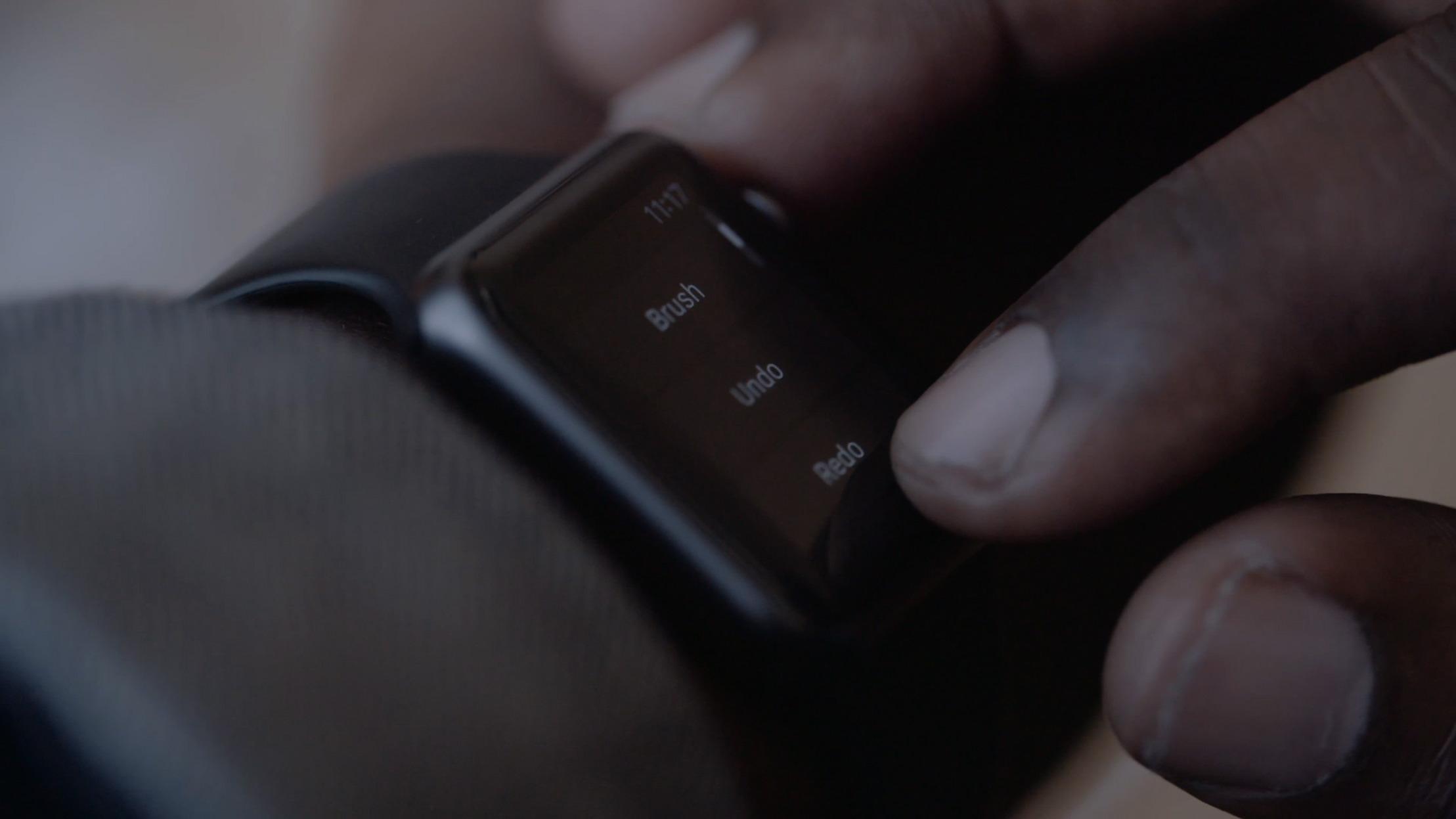 Astropad Mini 1.0 for iOS Apple Watch teaser 002
