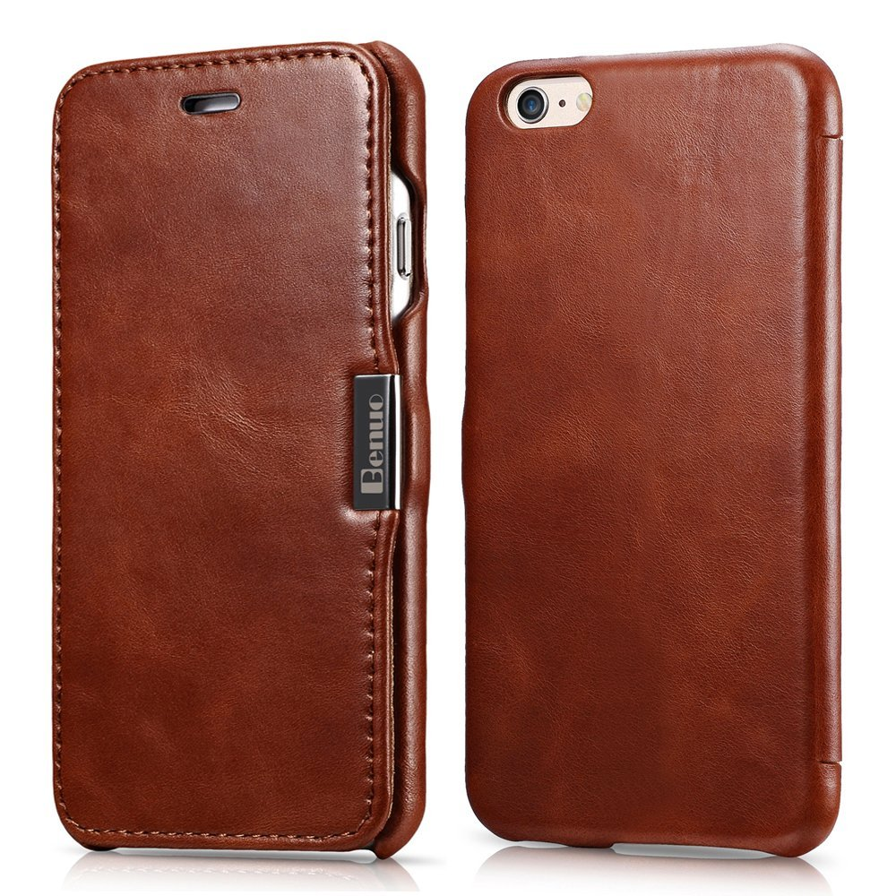 Benuo Leather iPhone 6 Case