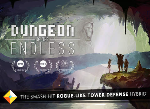 Dungeon of the Endless 2