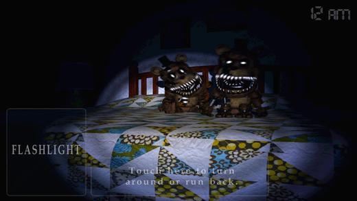 Cinco noches en Freddys 4