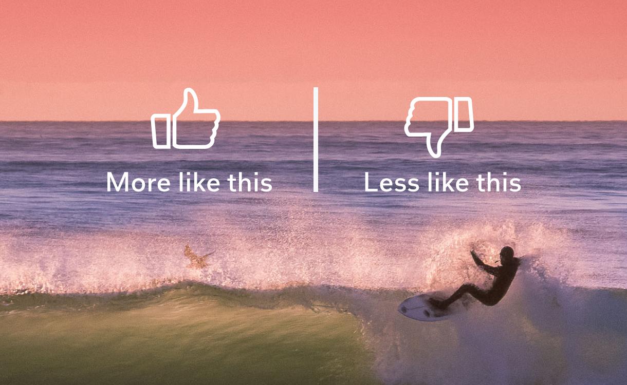 Flipboard liking system teaser 001