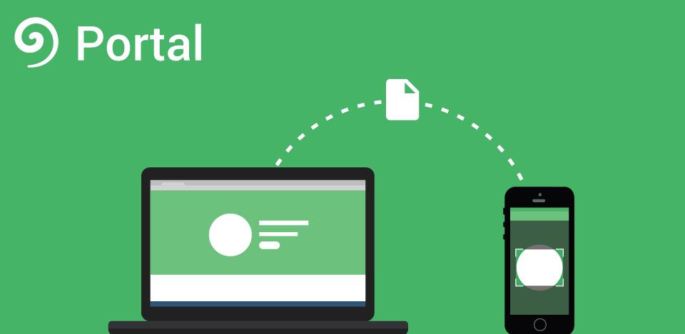 Portal 1.0 for iOS teaser 001