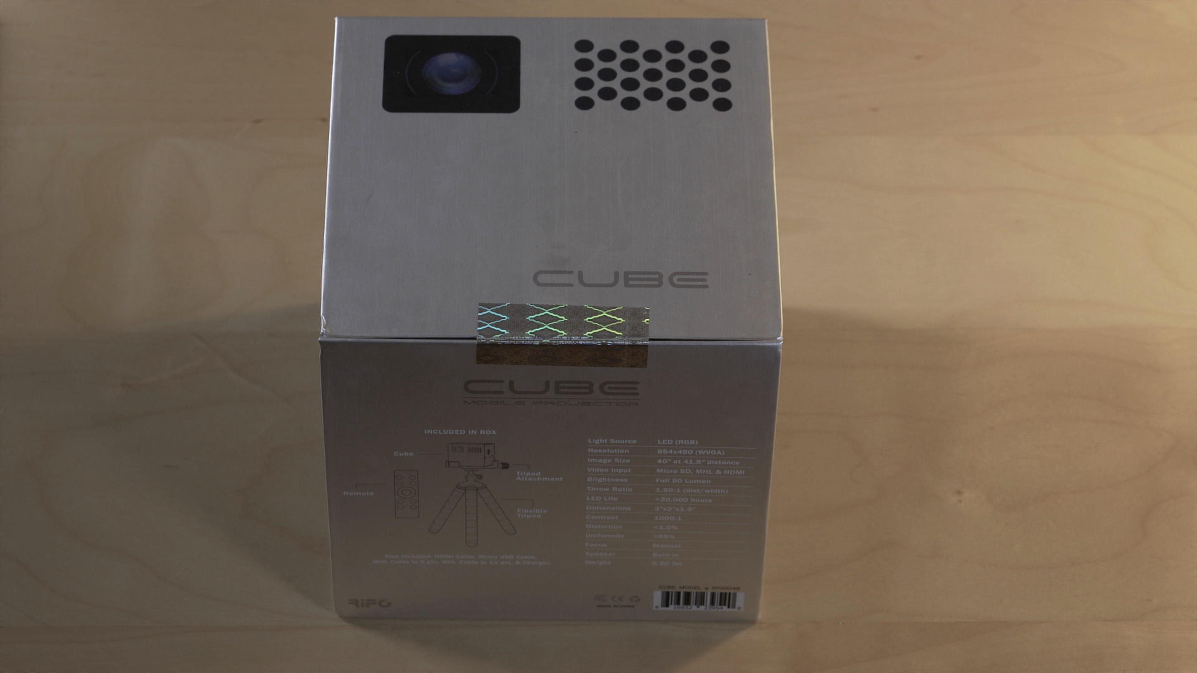 RIF6 Box