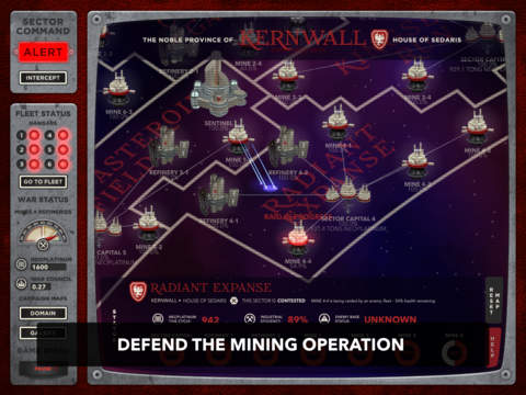 Sentinel Command