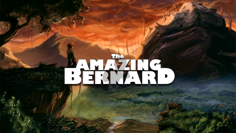 The Amazing Bernard teaser 002