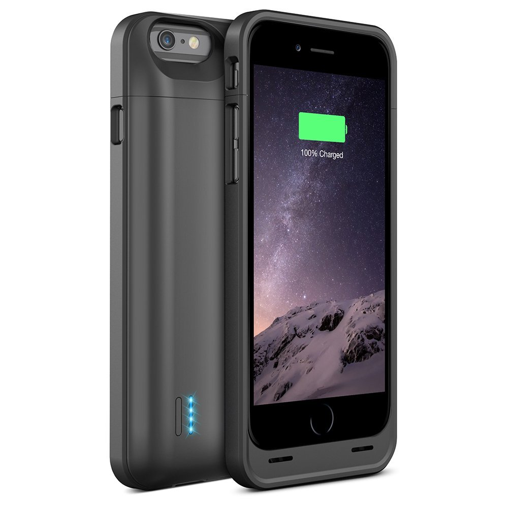 UNU DX battery case for iPhone 6
