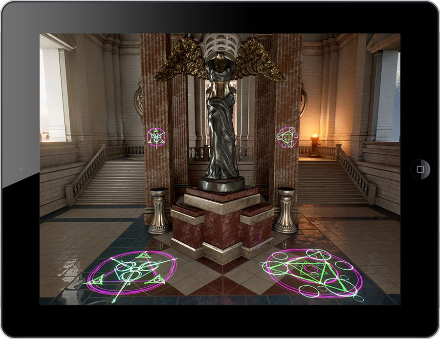 Unreal Engine 4 9 hits with push notifications, CloudKit support and