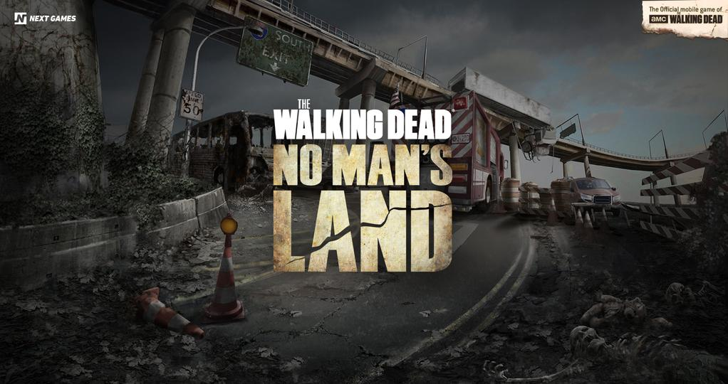 Walking Dead No Mans Land teaser 001