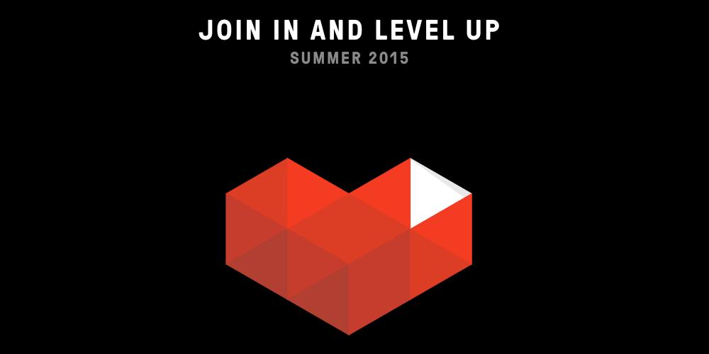 YouTube Gaming image 001