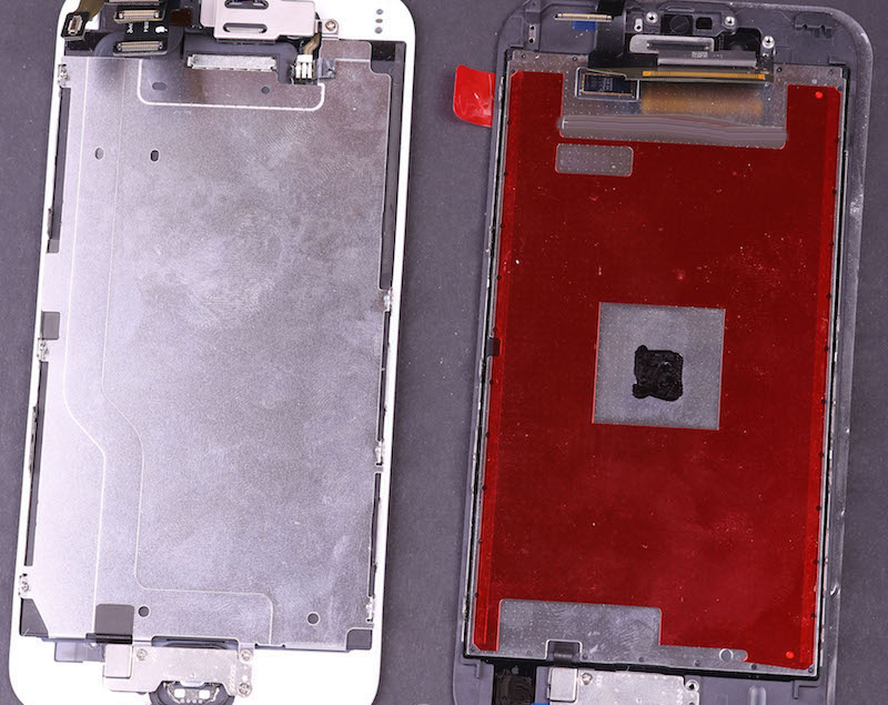 iPhone 6s display MacRumors 001