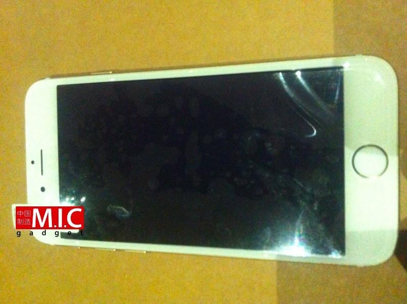 iPhone 6s prototype MIC Gadget 001