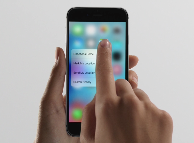 3d touch 1