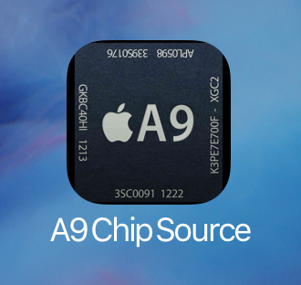 A9 Chip Source