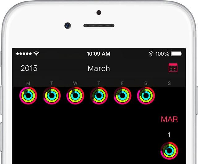 Activity app teaser 001