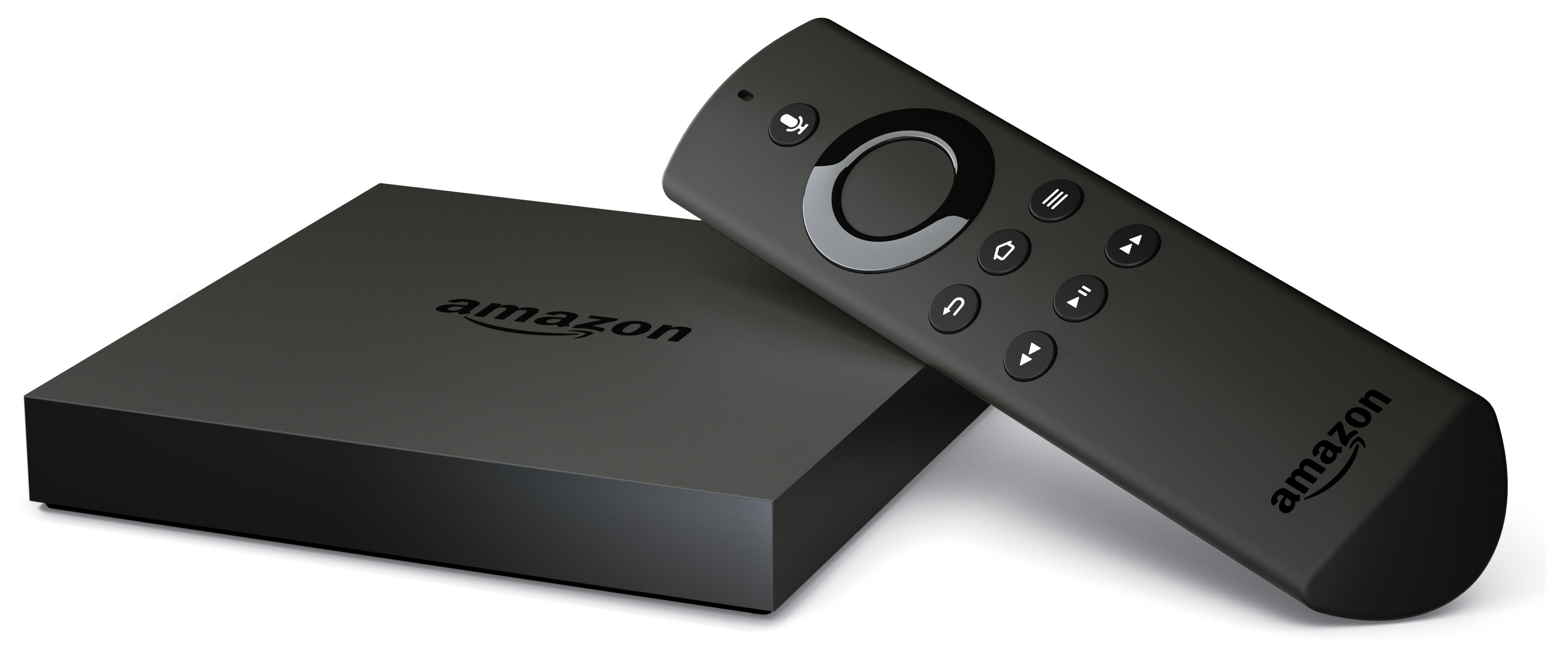 Amazon Fire TV 2 with Remote image 001