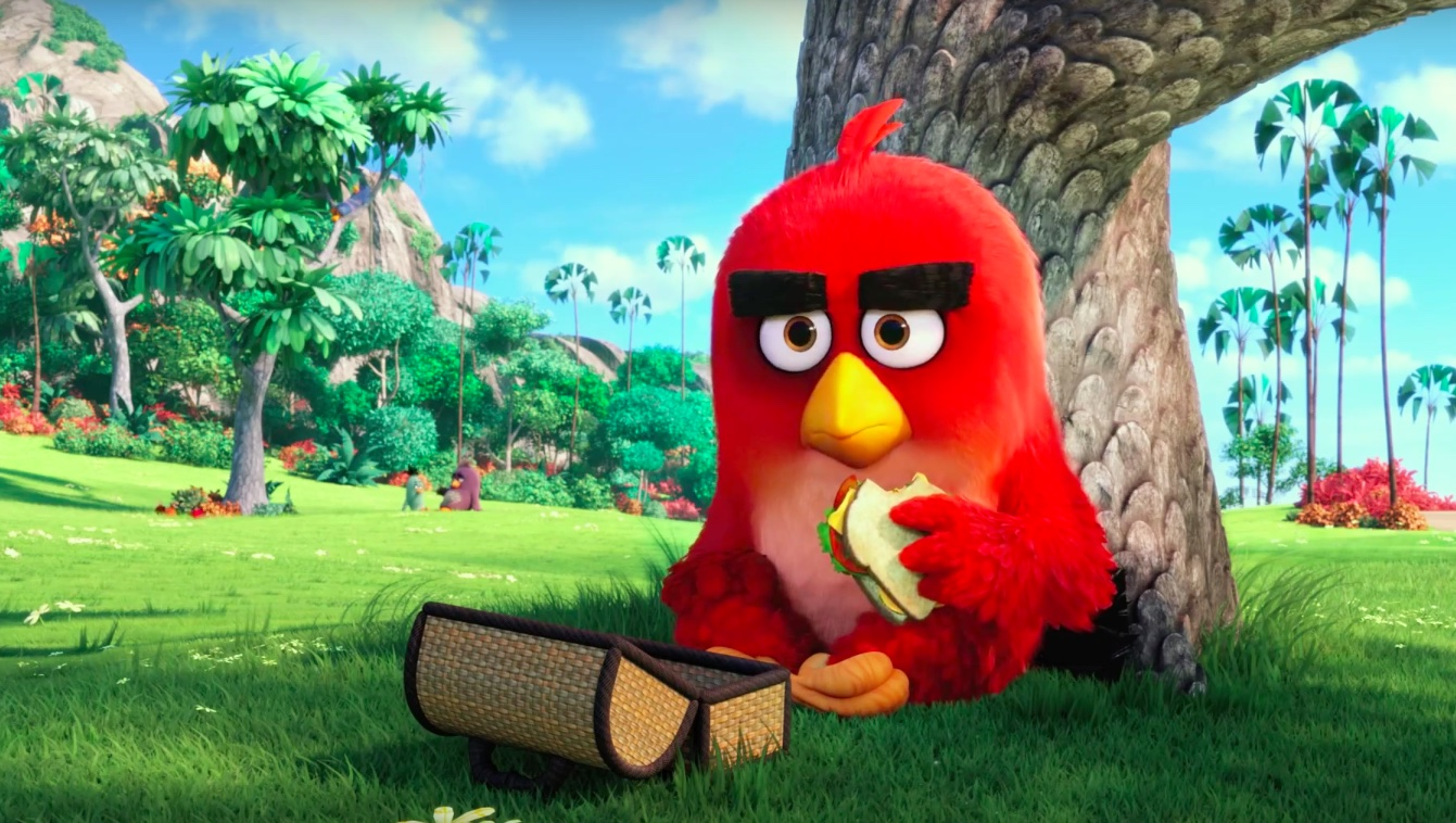 download free angry birds movie