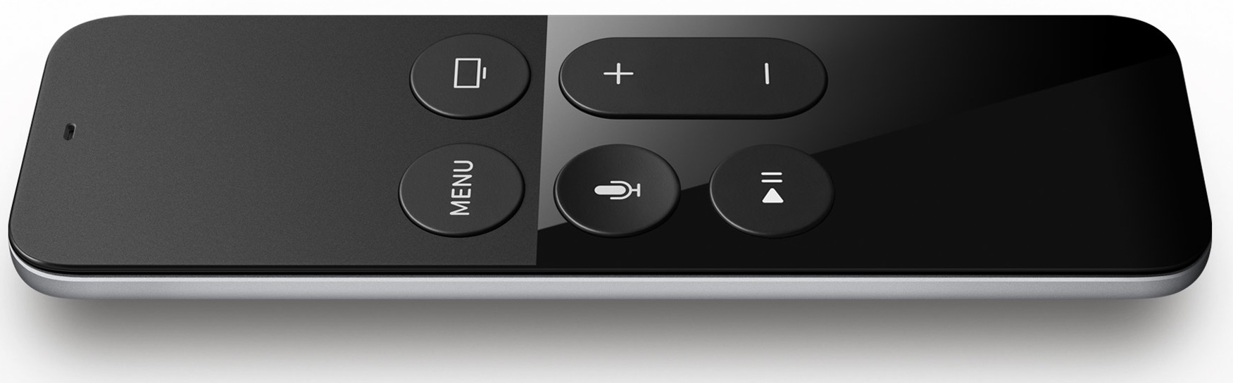 Apple TV 4 remote image 001