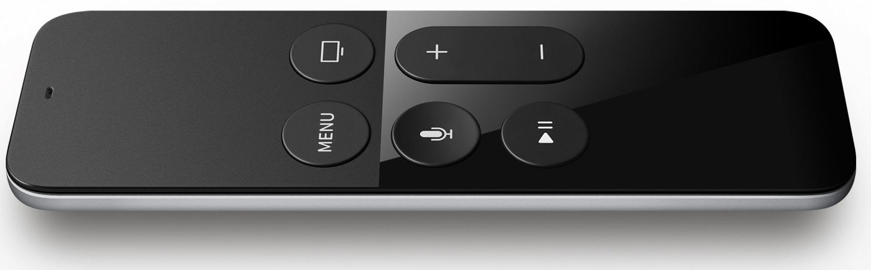 Apple TV 4 remote image 001