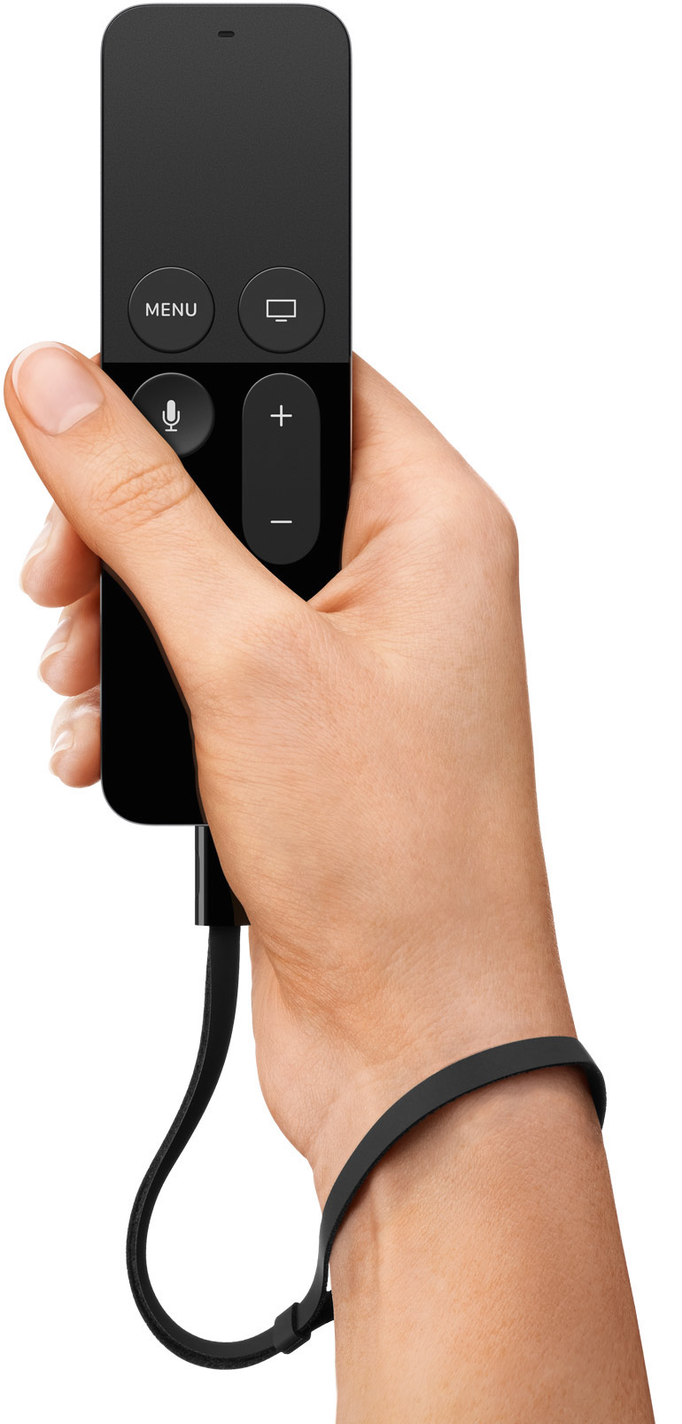 Apple TV Siri Remote with Remote Loop image 001