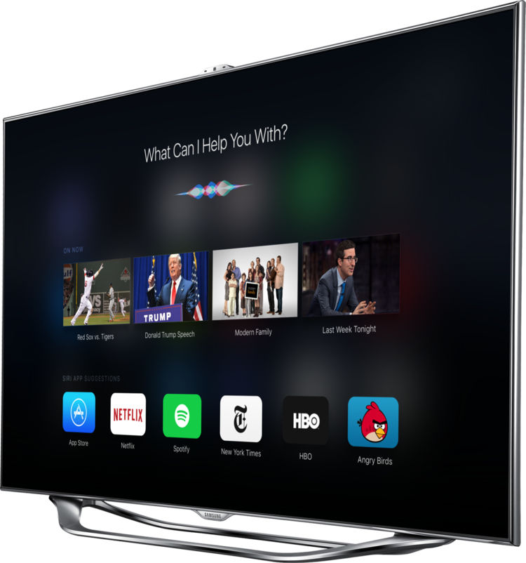 Apple TV fourth generation concept Andrew Ambrosino 007